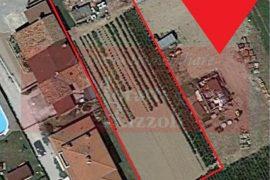 TERRENO EDIFICABILE in zona residenziale a San Martino