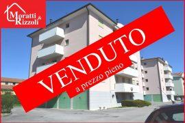 APPARTAMENTO BICAMERE a Cervignano del Friuli