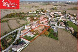 TERRENO EDIFICABILE a Terzo di Aquileia